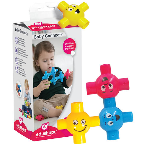 Baby Connects - 12pcs