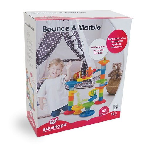 Bounce-A-Marble