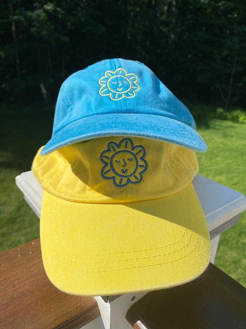 Sunshine Cap