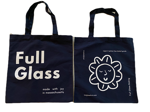 Eco-Tote & 6 Pack
