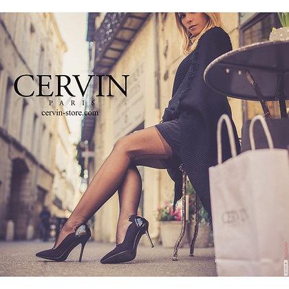 Bas Cervin Séduction 15drn T2