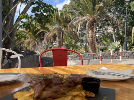 TOP 20 Best Restaurants in Tenerife