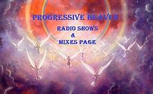 Progressive Underground Sounds - mixs & radio