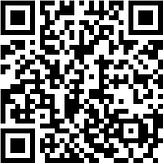 GWR app QR code