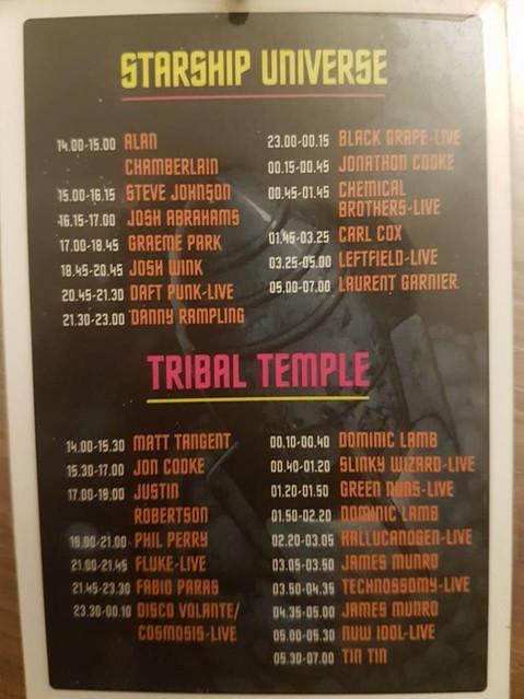 TG96 venue 2