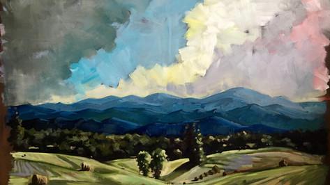 Barnhill Blue Ridge