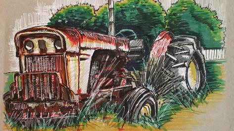 Stanardsville Tractor