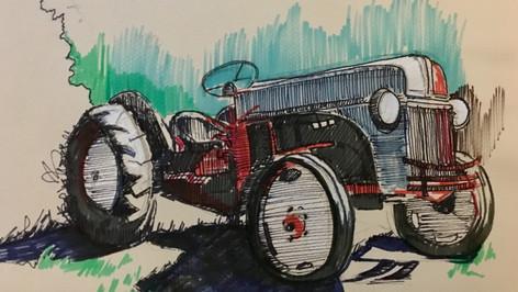 Gordonsville Tractor