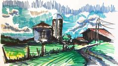 Stanardsville Sketch