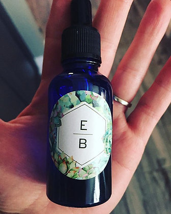 1 oz CBD drops for pets