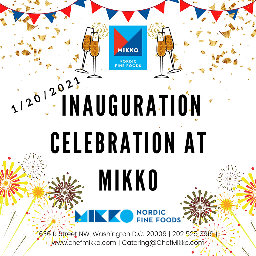 Inauguration at MIKKO
