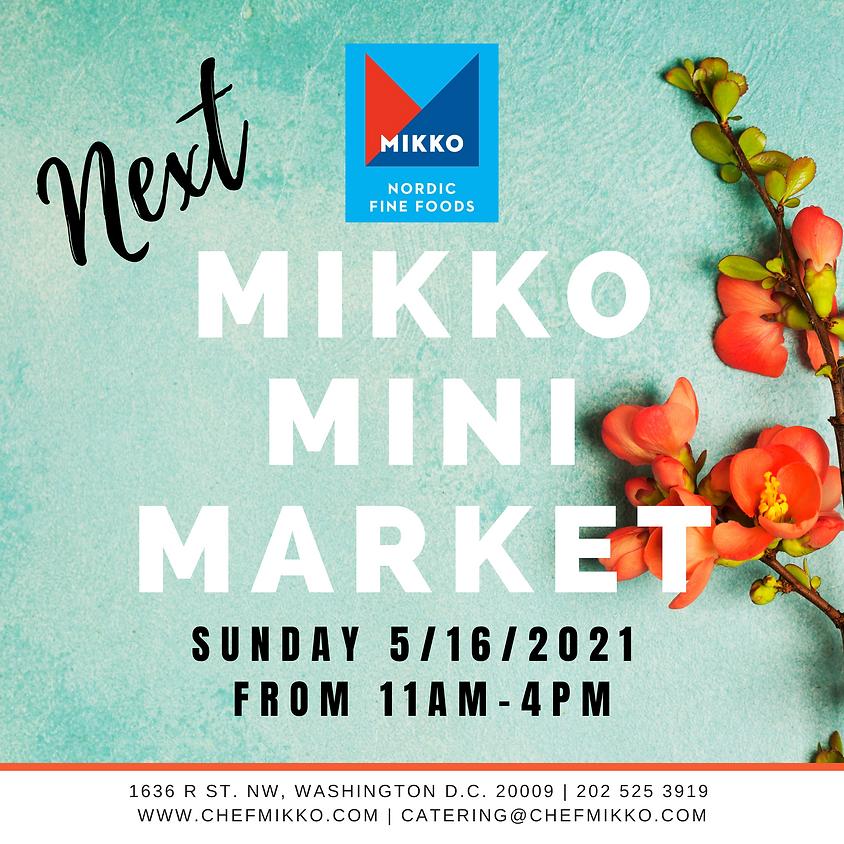 MIKKO MINI MARKET: May 16