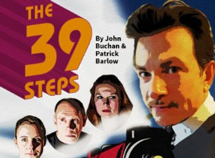 39 steps recent