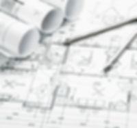 cubos elegantes construção civil