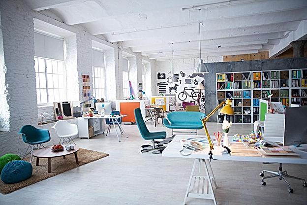 Architecture d'intérieur et décoration