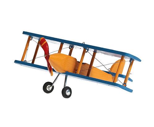 Маленький біплан / Miniature Biplane