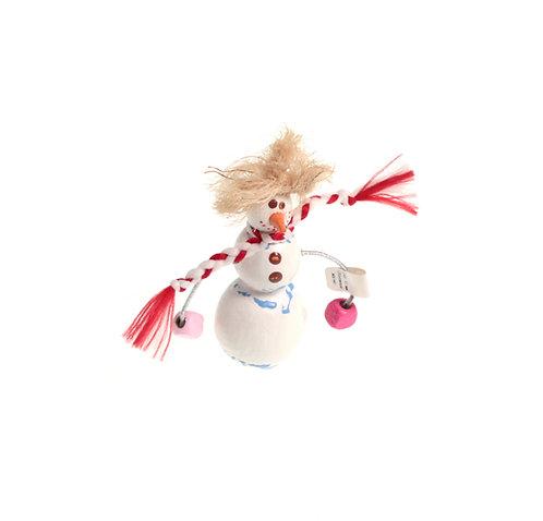 Маленький сніговик – магніт / Small Snowman - Magnet