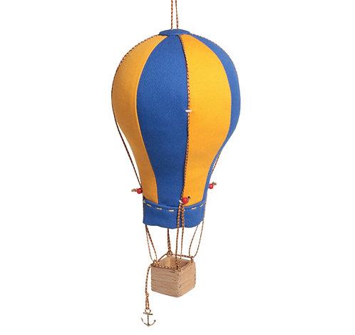 Маленька повітряна куля / Small Hot Air Balloon