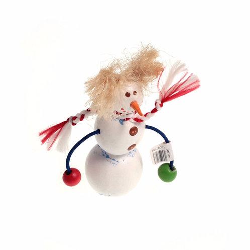 Сніговик – магніт / Snowman - Magnet