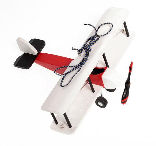 Колекційний біплан / Miniature Biplane Limited Series
