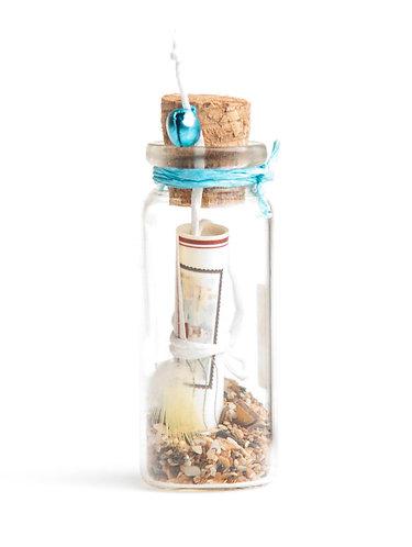 Морська пошта (флакон 10 мл) / Bottle Mail (capacity 10 ml)