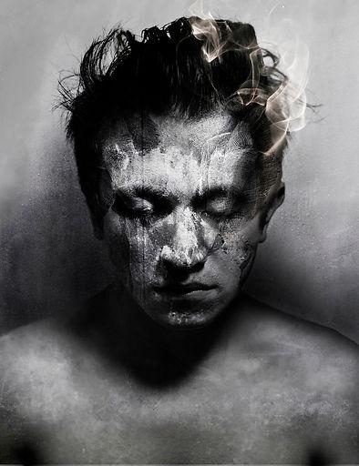 photo manipulation, 魔幻人像, 人像合成, ps人像, digital photo