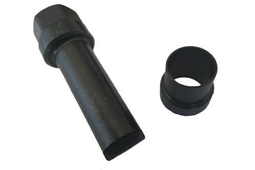 1002 - Chave p/ porca do regulador da bomba (3,7mm).