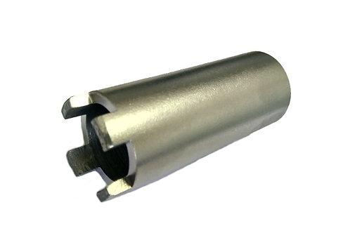 1011 - Chave de garras p/ porca porta injetor OM-447