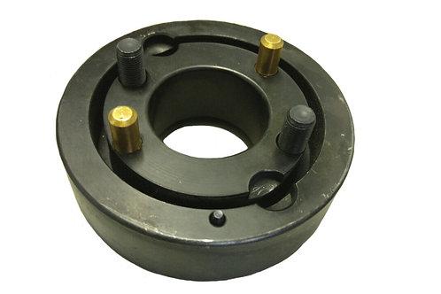 377 - Ferramenta p/ posicionar e instalar a roda fônica dos motores VW.