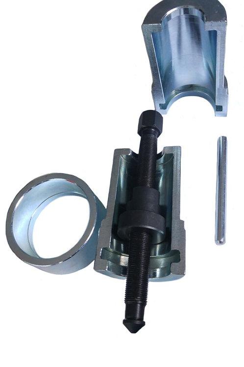 310 - Extrator da engrenagem da árvore de manivelas dos motores Fiat 1.6/1.8 16V