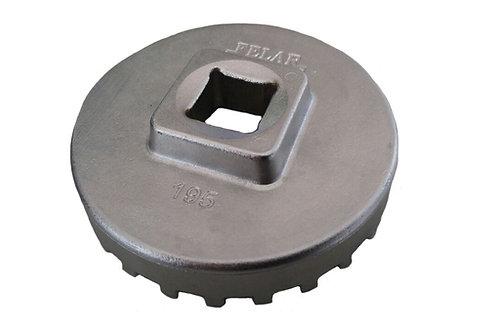 195 - Chave de garras c/ 97mm p/ porca diferencial Astra