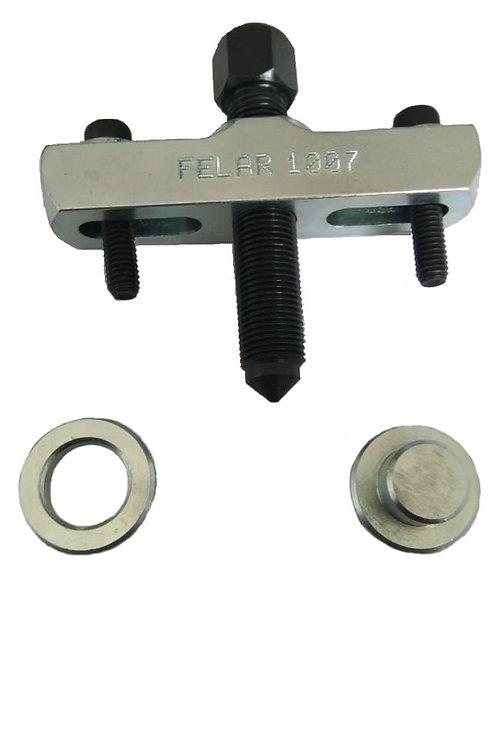 1007 - Extrator da polia arvore de maniv. Maxion HSD