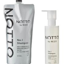 NOTTO No.1 Shampoo