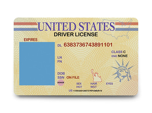 State ID