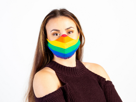 COVID-19 and the Increase of Domestic Violence in the LGBTQIA+ Community