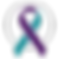 Teal and Purple ribbon.png