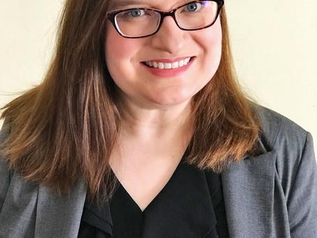 End Violent Encounters (EVE), Inc. hires new executive director