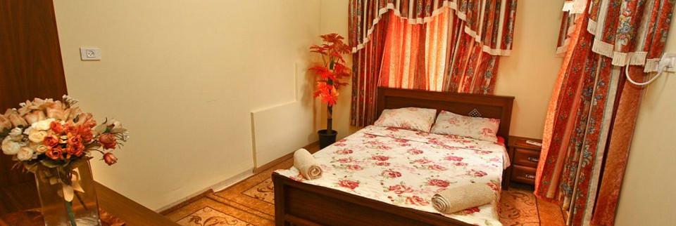 החדרים שלנו