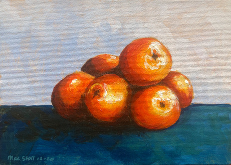 Clementines 2 - Sold