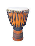 West African Djembe Drum at Come Drum For Fun, ComeDrumForFun classes Austin