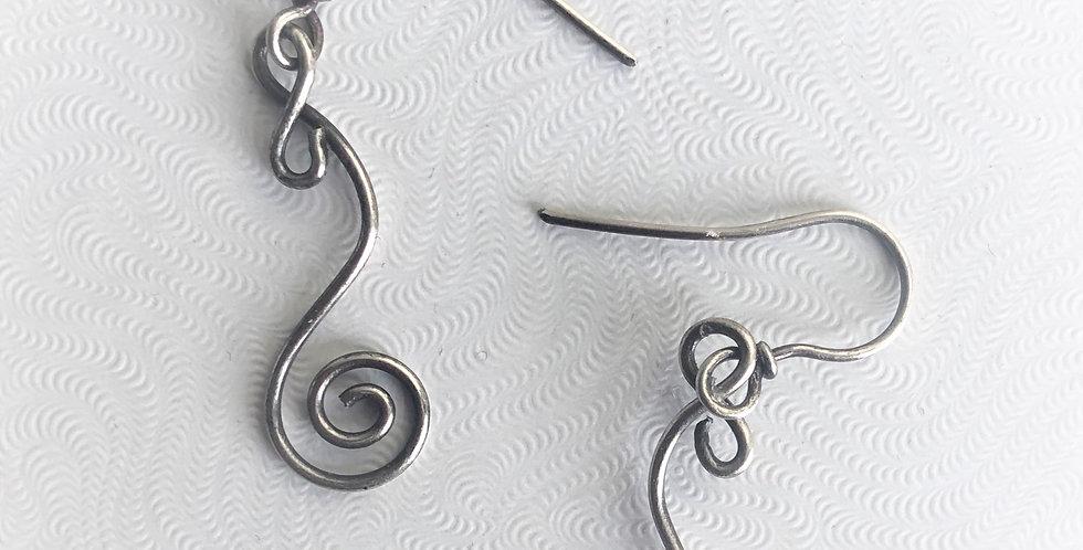 Simplicity in Silver