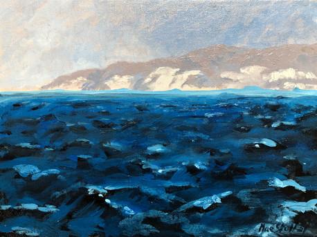 Mediterranean Shore II