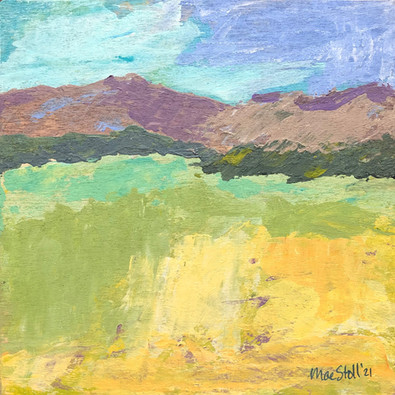 Summer in the Valley - Sold