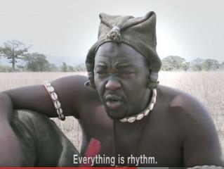 Everything is Rhythm