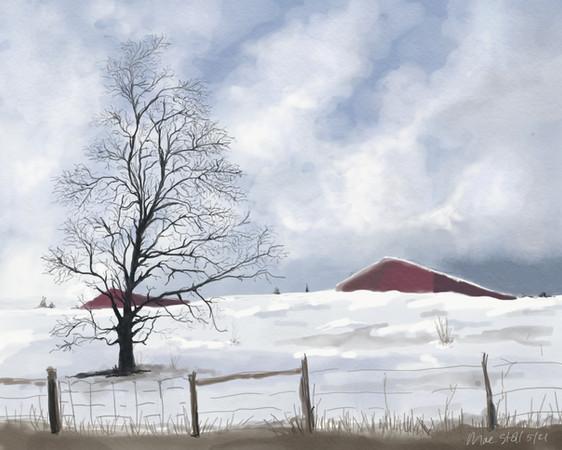 Remembering Snow