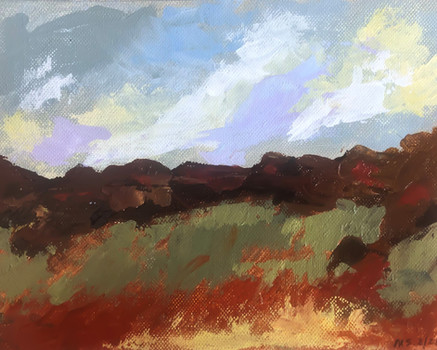 Abstract Landscape 002 (private collection)
