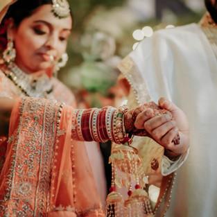 Punjabi wedding From Peppeads