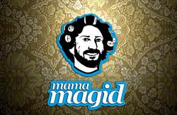 Imagen Corporativa Mama Magid