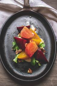 Infused Beet Salad
