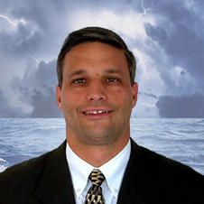 Pastor Marc Johnston